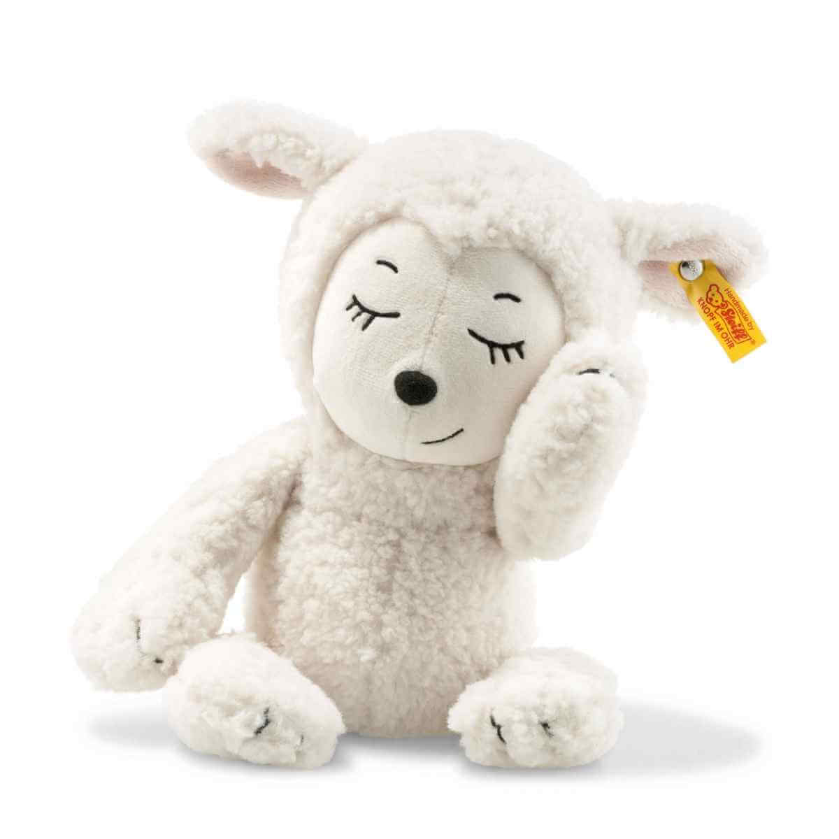 Mielul Sugar 30cm (Soft Cuddly Friends)
