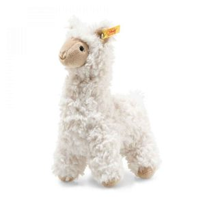 Lama Leandro 14cm (Soft Cuddly Friends)
