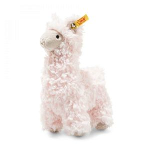Lama Luciana 14cm  (Soft Cuddly Friends)