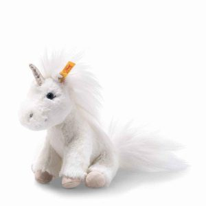 Unicorn Floppy Unica 18cm  (Soft Cuddly Friends)