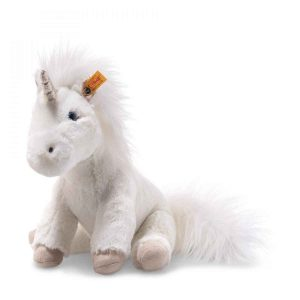 Unicorn Floppy Unica 25cm  (Soft Cuddly Friends)
